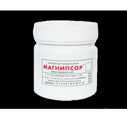 Мазь Магнипсор (Magnipsor) лечение псориаза